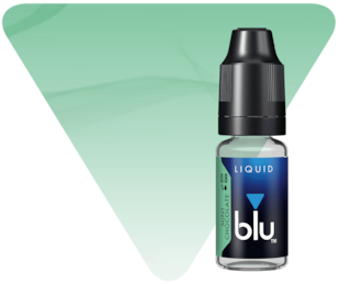 blu™ E-Liquid Mint Chocolate Flavour