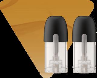 myblu™ Liquidpod Golden Tobacco Flavour