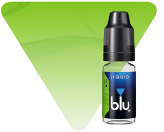 blu™ E-Liquid Green Apple Flavour