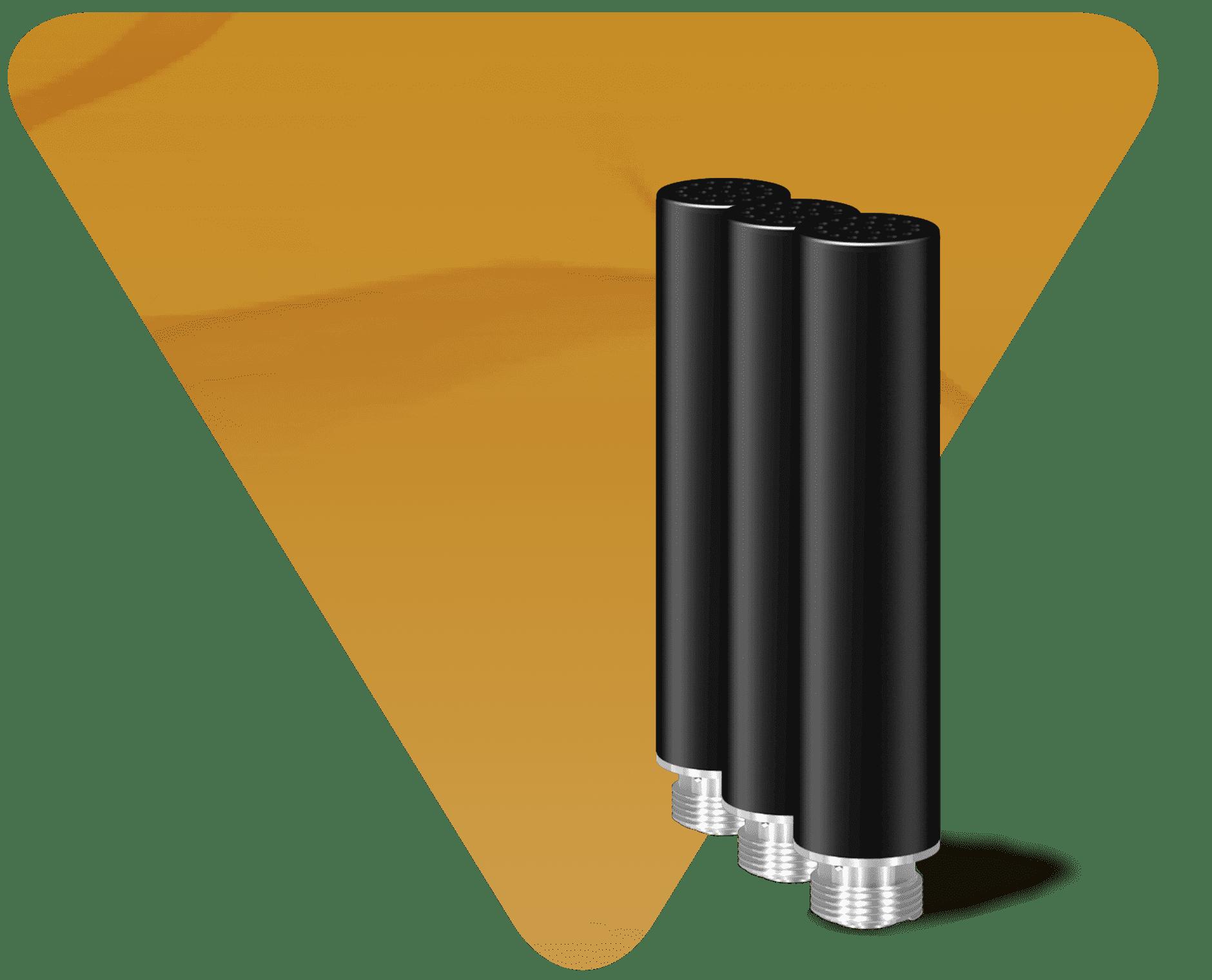 Classic Tobacco blu PLUS+ Tank™
