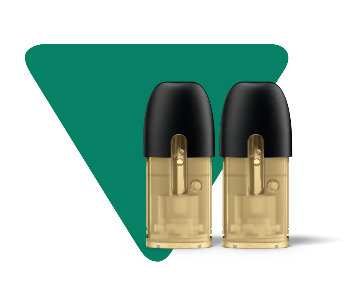 Tobacco Ice Pods
