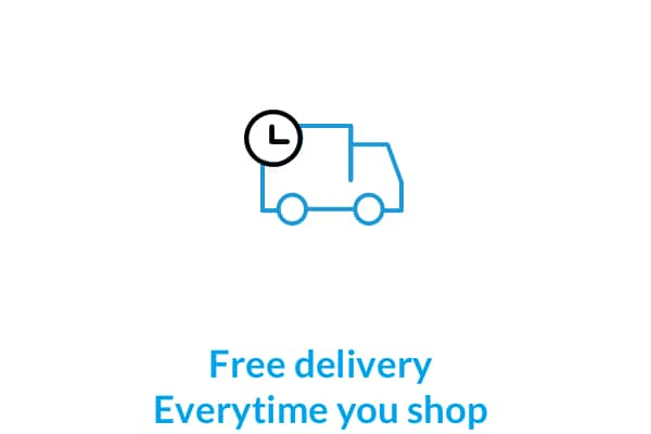 Delivery support icon