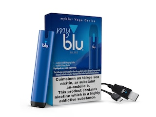 myblu™ Device Blue
