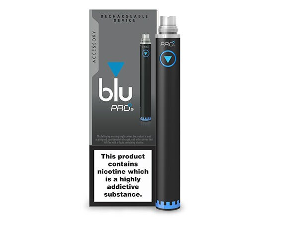 blu PRO® Rechargeable Battery