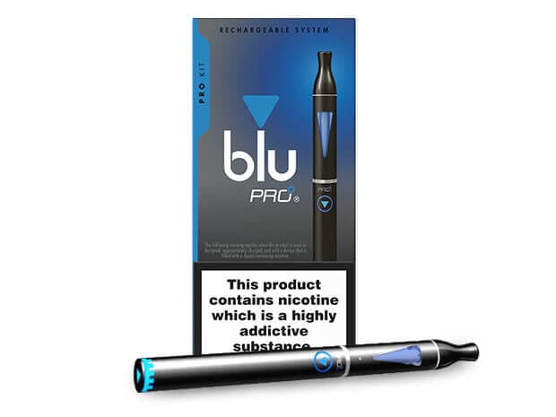 blu PRO™ Kit | E-Cigarettes & Vaping Kits | blu