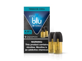 myblu™ Tobacco Chill Intense Liquidpod - 4.0%