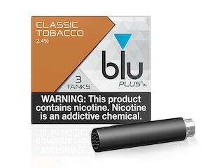 blu PLUS+ Tobacco™ E-Liquid Large-1| blu®