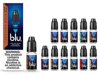 blu® Carolina Bold E-Juice Small-2| blu®