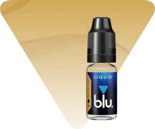 blu® Gold Leaf Tobacco Liquid
