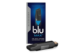 blu MAX™ Clearomizer