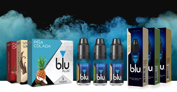 What Are The Advantages of 0% Nicotine Vape Juice_Vaping Tips_Blog_Header Image | blu