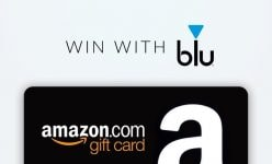 blu Fan Of The Month Competition