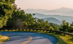 5 Best Alternative Road Trip Routes In The USA