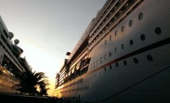 Travelling With Your E-Cigarettes: Can I Vape On A Cruise?