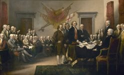 Historic US Moments: Independence Day