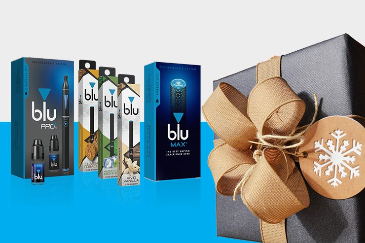 A Guide To Buying Gifts For Vapers