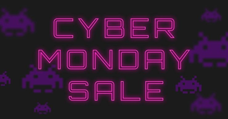 Awesome Cyber Monday E-Cigarette Deals From blu | blu