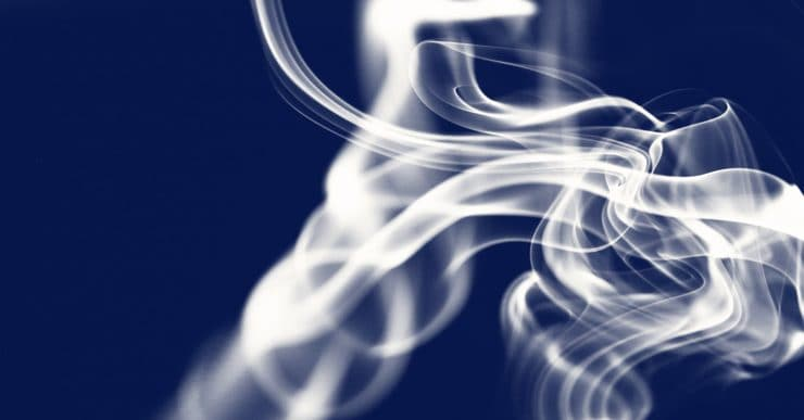 What Is Vapor_Vaping Tips_Blog_Header Image | blu