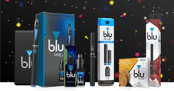 blu Year's Resolutions | blu