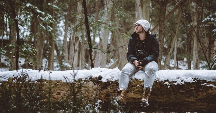 4 Things You Need To Know Before Vaping In Winter_Vaping Tips_Blog_Body Image | blu