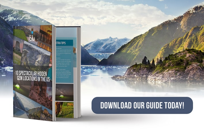 Hidden Gem Travel Guide Cover