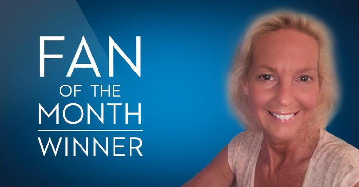 blu Fan Of The Month: November | blu
