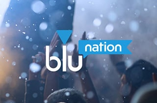 Sign Up To bluNation® | blu