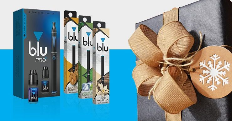 A Guide To Buying Gifts For Vapers_Vaping Tips_Blog_Header Image | blu