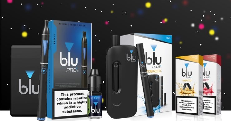 New Year's Resolutions: Vaping With blu E-Cigarettes_blog_Header Image | blu
