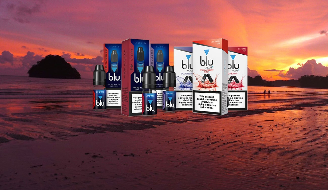 blu E-cig moments | blu UK