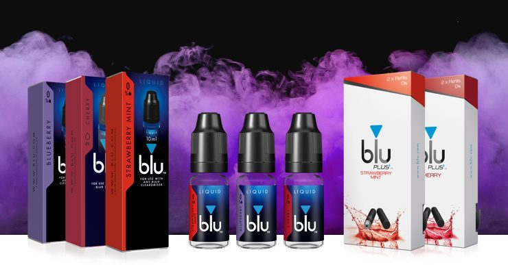 What Are The Advantages of 0% Nicotine E-Liquid_Blog_Header Image | blu