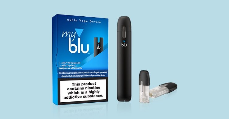 Keep your vape experience running smoothly | blu