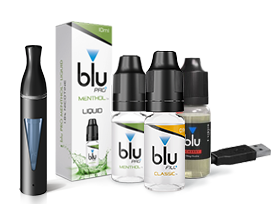 blu PLUS+™ E-Cigarette Kit | blu US
