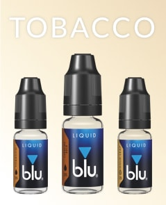 Tobacco_How To Choose Your Next E-Liquid Flavour & Nicotine Strength_Blog_Header Image | blu