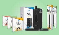 blu PLUS+™ And blu GO™ Disposables Announcement