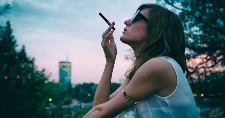 The Top 5 Things To Look Out For When You Start Vaping | blu