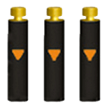 Cartridge refill flavours