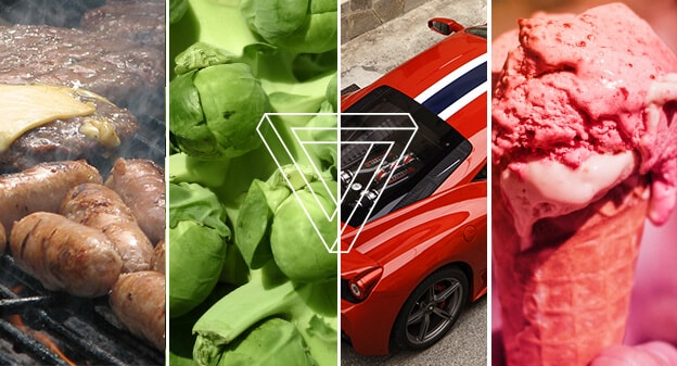 blu's Big Taste Survey 2015: what the UK loves and hates