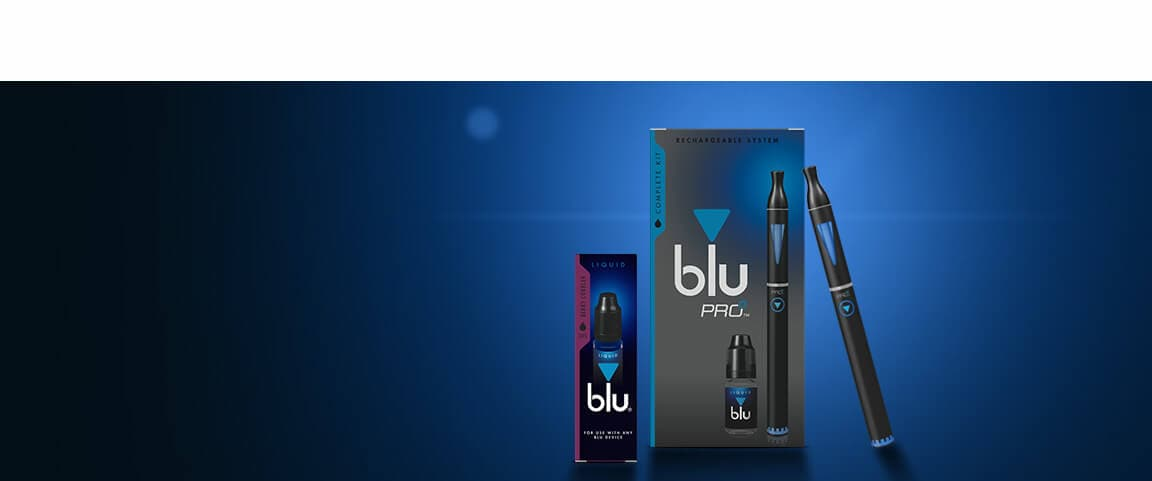 Introducing new blu PRO Kit