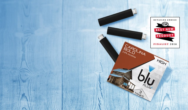 Explore our blu e-cig kits
