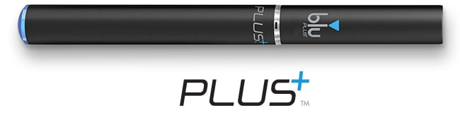 blu PLUS+™ Rechargeable Kit