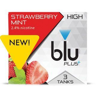 Strawberry Mint blu Tank™