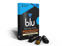 blu Variety Pack Tobacco E-Cig Cartridges 1.8% Medium-1 | blu®